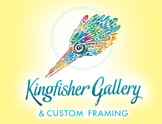 Kingfisher Gallery and Custom Framing Walla Walla